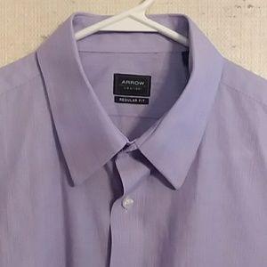 Arrow brand men's shirt
